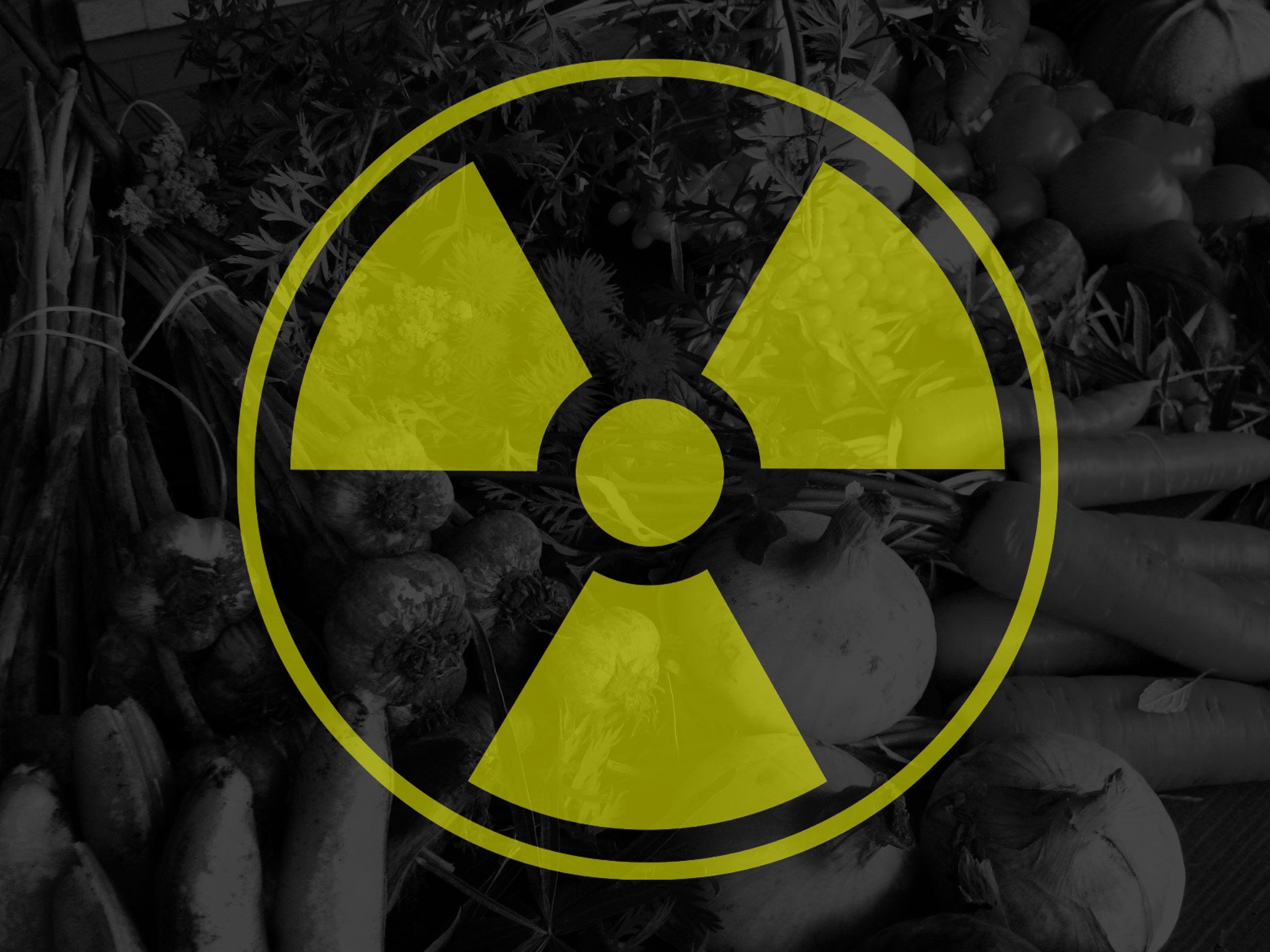 Ядерні радіаційні катастрофи