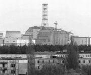 Чорнобиль з Прип'яті