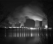 "Атомна електростанція ""Cattenom"" . Вінсет Кесслер/Reuters"