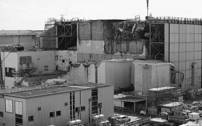"""П'ять років поспіль триває процес знезараження і виведення з експлуатації пошкодженої атомної електростанції """"Фукусіма Дайічі"""", оператором якої є компанія """"Tokyo Electric Power Co.""""Фото: Крістофер Ферлонг [Christopher Furlong]/Getty Images"""
