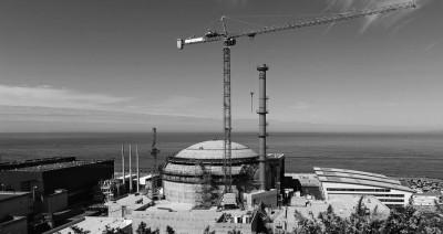 Прогрес? Планувалось, що проект Фламанвіль-3 буде побудовано за 54 місяці. Будівництво триває вже вдвічі довше, а витрати зросли більш ніж в три рази і сягнули 10,5 млрд євро. І хоча в даний час очікується, що його буде введено в комерційну експлуатацію до кінця 2018 року, ця оцінка може виявитись занадто оптимістичною. Джерело: ASN