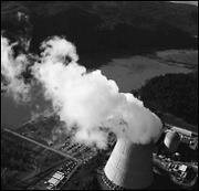 Около атомной станции обнаружили мину