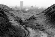 Видобуток уранової руди